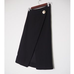 & Other Stories Midi Skirt